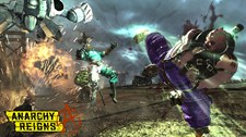 Anarchy Reigns Screenshot 6