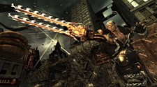 Anarchy Reigns Screenshot 1