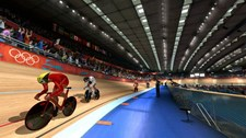 London 2012: The Official Video Game Screenshot 5
