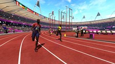 London 2012: The Official Video Game Screenshot 4