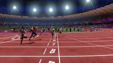London 2012: The Official Video Game Screenshot 3