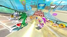Sonic Free Riders Screenshot 8