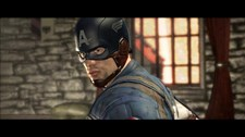 Captain America: Super Soldier Screenshot 1