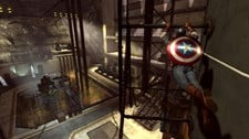 Captain America: Super Soldier Screenshot 2