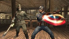 Captain America: Super Soldier Screenshot 5