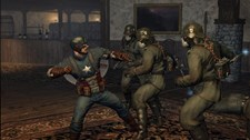 Captain America: Super Soldier Screenshot 4