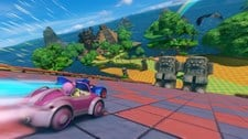 Sonic & All-Stars Racing Transformed Screenshot 6