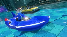 Sonic & All-Stars Racing Transformed Screenshot 3