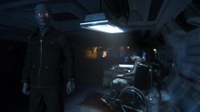 Alien: Isolation (Xbox 360) Screenshot 1