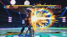 The King of Fighters XII Screenshot 5