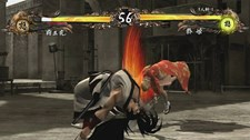 Samurai Shodown Sen Screenshot 2