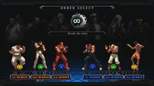 The King of Fighters XIII Screenshot 8