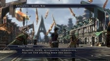 The Last Remnant Screenshot 1