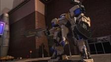Front Mission Evolved Screenshot 1