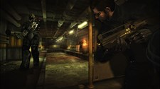 Deus Ex: Human Revolution Screenshot 5