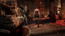 THIEF (Xbox 360) Screenshot 1