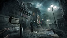 THIEF (Xbox 360) Screenshot 4