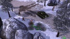 History Legends of War: Patton (EU) Screenshot 3