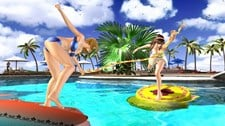 Dead or Alive: Xtreme 2 Screenshot 1