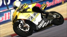 MotoGP '06 Screenshot 1