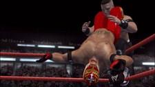 WWE SmackDown vs. RAW 2007 Screenshot 1