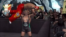 WWE SmackDown vs. RAW 2007 Screenshot 2