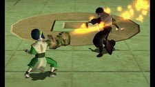 Avatar: The Last Airbender: The Burning Earth Screenshot 7