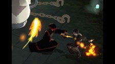 Avatar: The Last Airbender: The Burning Earth Screenshot 2