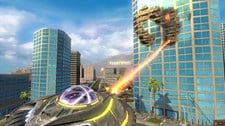 Destroy All Humans! Path of the Furon Screenshot 1