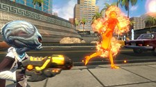 Destroy All Humans! Path of the Furon Screenshot 4