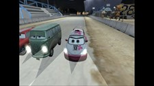 Cars: Mater-National Championship Screenshot 8