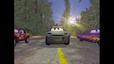 Cars: Mater-National Championship Screenshot 6