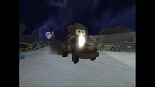 Cars: Mater-National Championship Screenshot 5