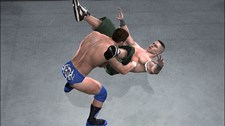 WWE SmackDown vs. RAW 2008 Screenshot 1