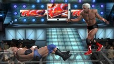 WWE SmackDown vs. RAW 2008 Screenshot 8