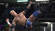 WWE SmackDown vs. RAW 2008 Screenshot 7