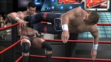 WWE SmackDown vs. RAW 2008 Screenshot 6
