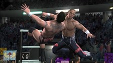 WWE SmackDown vs. RAW 2008 Screenshot 4