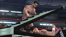 WWE SmackDown vs. RAW 2008 Screenshot 2
