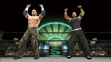 WWE SmackDown vs. RAW 2009 Screenshot 7