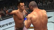 UFC Undisputed 2009 Screenshot 1