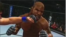 UFC Undisputed 2009 Screenshot 7