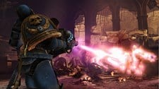 Warhammer 40,000: Space Marine Screenshot 3