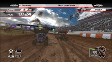 World of Outlaws: Sprint Cars Screenshot 6