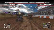 World of Outlaws: Sprint Cars Screenshot 1