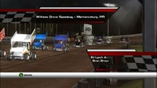 World of Outlaws: Sprint Cars Screenshot 5