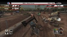 World of Outlaws: Sprint Cars Screenshot 4