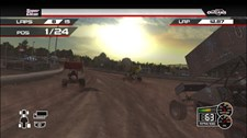 World of Outlaws: Sprint Cars Screenshot 3
