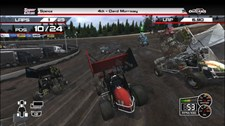 World of Outlaws: Sprint Cars Screenshot 2