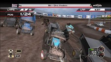 World of Outlaws: Sprint Cars Screenshot 1